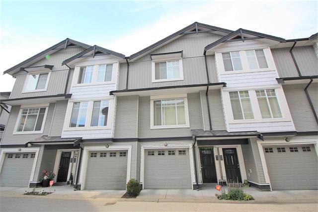 Main Photo: : Townhouse for sale : MLS®# R2280888