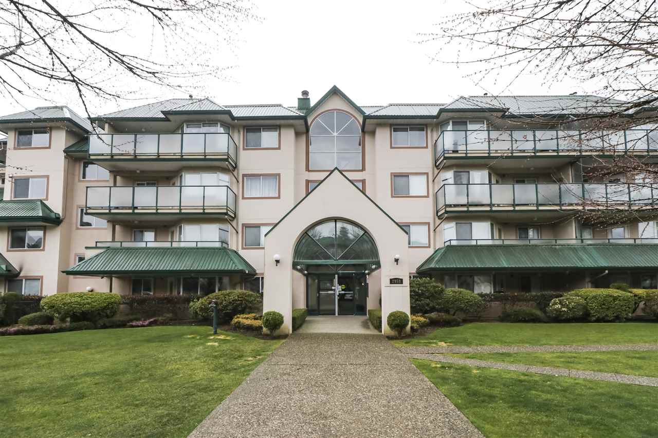 "Main Photo: 306 2958 TRETHEWEY Street in Abbotsford: Abbotsford West Condo for sale in ""Cascade Green"" : MLS®# R2447597"