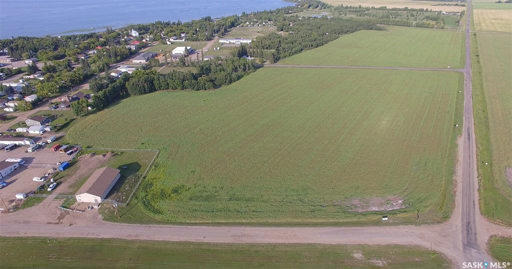 Main Photo: Parcel Z 2nd Avenue East in Meota: Lot/Land for sale : MLS®# SK804836