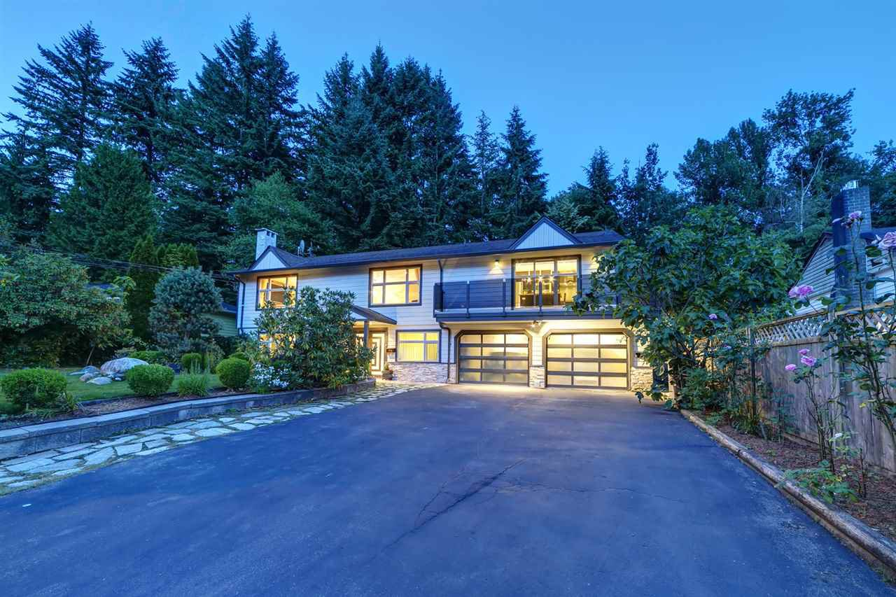 Main Photo: 1724 ARBORLYNN DRIVE in North Vancouver: Westlynn House for sale : MLS®# R2491626
