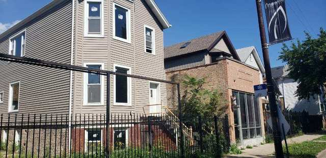 Photo 1: Photos: 1638 CALIFORNIA Avenue in Chicago: CHI - West Town Residential Income for sale ()  : MLS®# MRD10870964