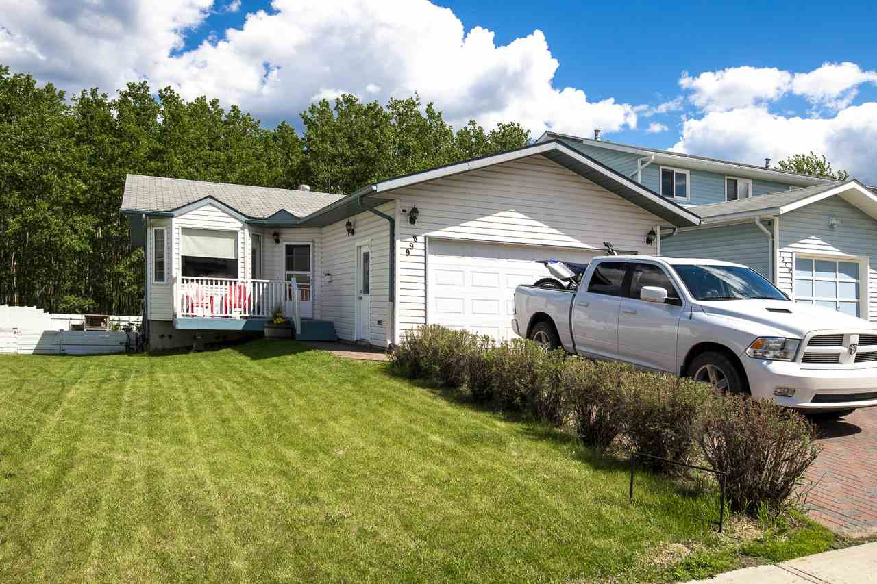 Main Photo: 998 13 Street: Cold Lake House for sale : MLS®# E4215913