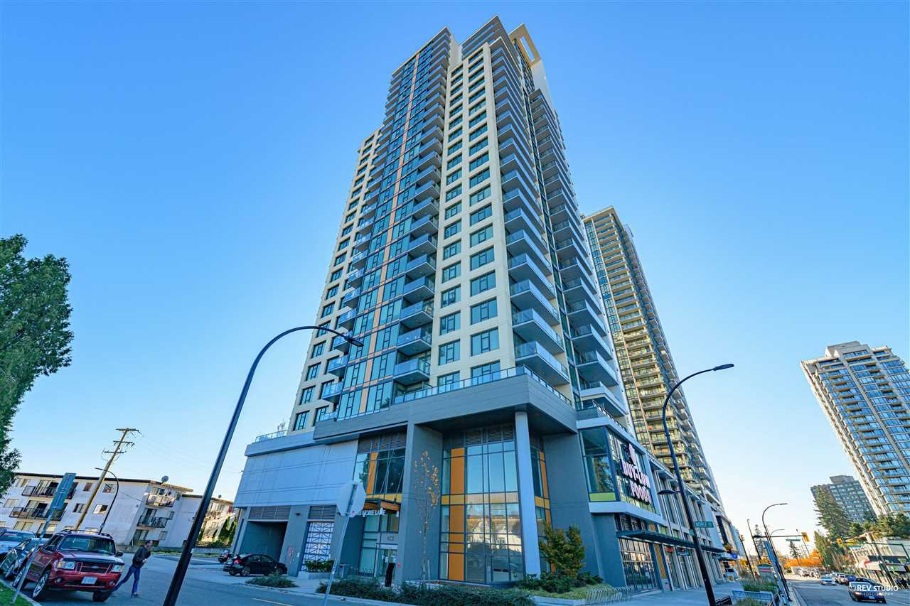 Main Photo: 2301 7303 NOBLE LANE in Burnaby: Edmonds BE Condo for sale (Burnaby East)  : MLS®# R2518163