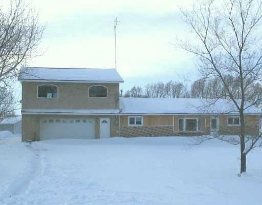 Main Photo: 23154 RIVER Road in TACHE: Dufresne / Landmark / Lorette / Ste. Genevieve Single Family Detached for sale (Winnipeg area)  : MLS®# 2620662