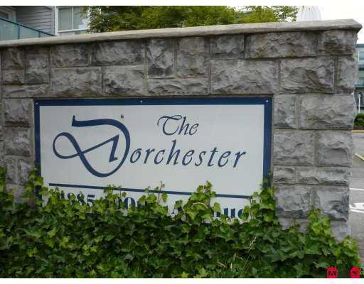 "Main Photo: 212 14885 100TH Avenue in Surrey: Guildford Condo for sale in ""The Dorchester"" (North Surrey)  : MLS®# F2717171"
