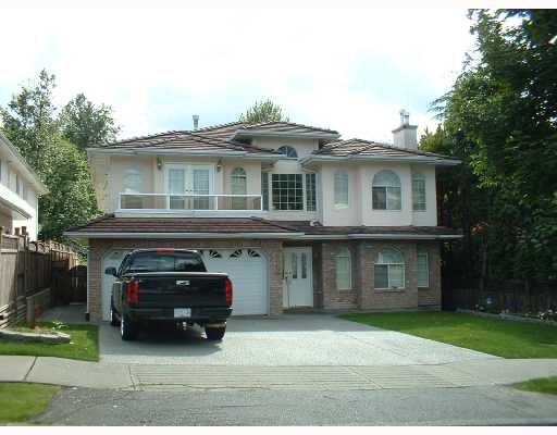 Main Photo: 7615 COLDICUTT Street in Burnaby: House for sale (Burnaby East)  : MLS®# V656925
