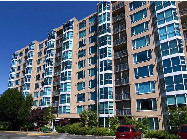 "Main Photo: # 211 12148 224TH ST in Maple Ridge: East Central Condo for sale in ""THE PANORAMA"" : MLS®# V897742"
