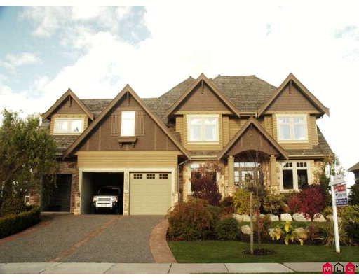 "Main Photo: 15963 DEVONSHIRE Drive in Surrey: Morgan Creek House for sale in ""MORGAN CREEK"" (South Surrey White Rock)  : MLS®# F2727381"