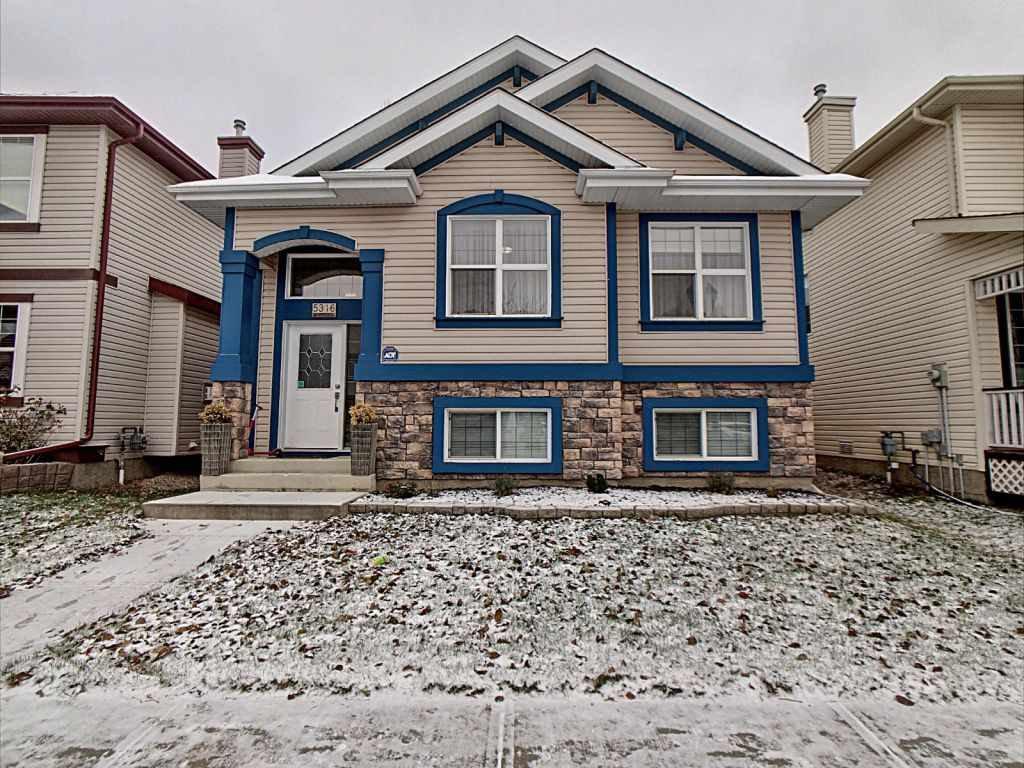 Main Photo: 5316 Terwillegar Boulevard in Edmonton: Zone 14 House for sale : MLS®# E4178971