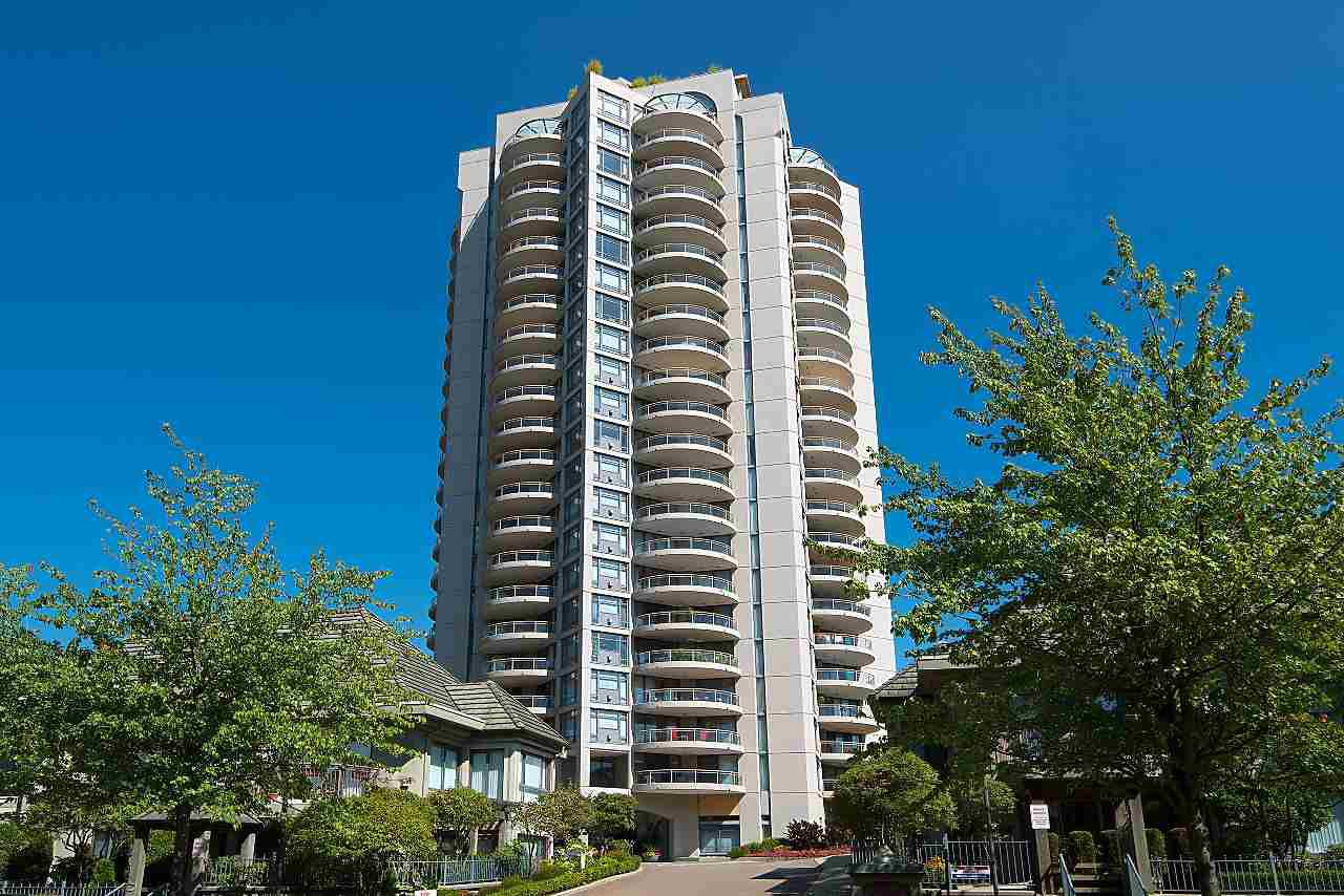 """Photo 19: Photos: 1303 4425 HALIFAX Street in Burnaby: Brentwood Park Condo for sale in """"POLARIS"""" (Burnaby North)  : MLS®# R2444632"""