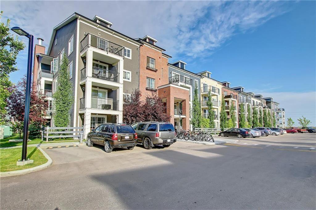 Main Photo: 2206 99 COPPERSTONE Park SE in Calgary: Copperfield Apartment for sale : MLS®# A1017251