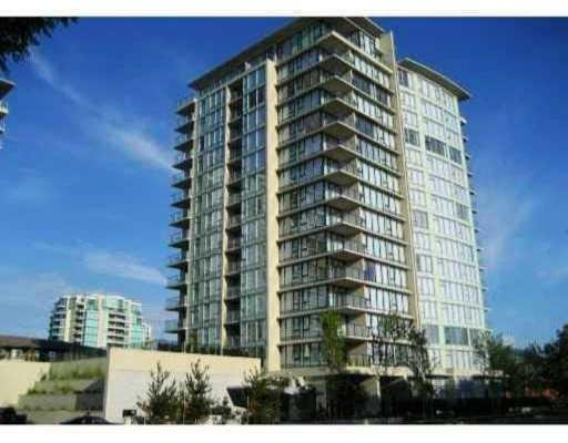 Main Photo: # 1105 5068 KWANTLEN ST in Richmond: Condo for sale : MLS®# V824294