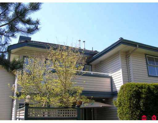 """Photo 9: Photos: 48 5670 208TH Street in Langley: Langley City Townhouse for sale in """"The Meadows"""" : MLS®# F2711605"""
