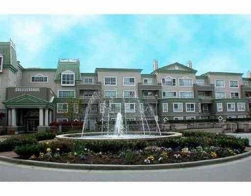 """Main Photo: 204 2970 PRINCESS Crescent in Coquitlam: Canyon Springs Condo for sale in """"MONTCLAIRE"""" : MLS®# V663419"""