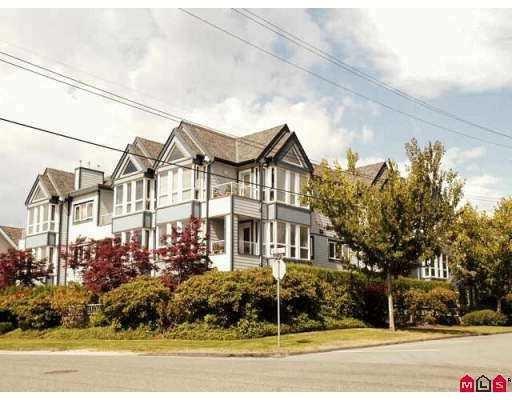 Main Photo: 1323 Merklin St: Condo for sale : MLS®# F2619118