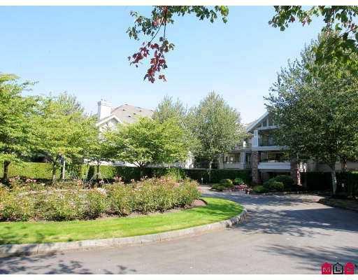 "Main Photo: 302 22025 48TH Avenue in Langley: Murrayville Condo for sale in ""AUTUMN RIDGE"" : MLS®# F2723539"
