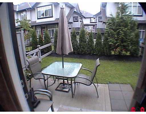 """Photo 10: Photos: 35 18839 69TH Avenue in Surrey: Clayton Townhouse for sale in """"Starpoint II"""" (Cloverdale)  : MLS®# F2726630"""