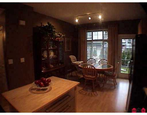 """Photo 3: Photos: 35 18839 69TH Avenue in Surrey: Clayton Townhouse for sale in """"Starpoint II"""" (Cloverdale)  : MLS®# F2726630"""