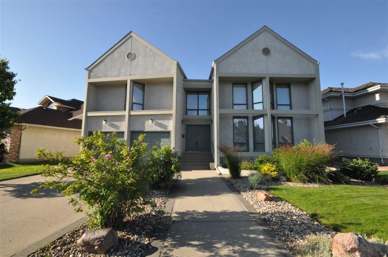 Main Photo: 827 WHEELER Road W in Edmonton: Zone 22 House for sale : MLS®# E4166396