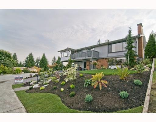 Main Photo: 2766 Daybreak Avenue in Coquitlam: Ranch Park House for sale : MLS®# Private Sale