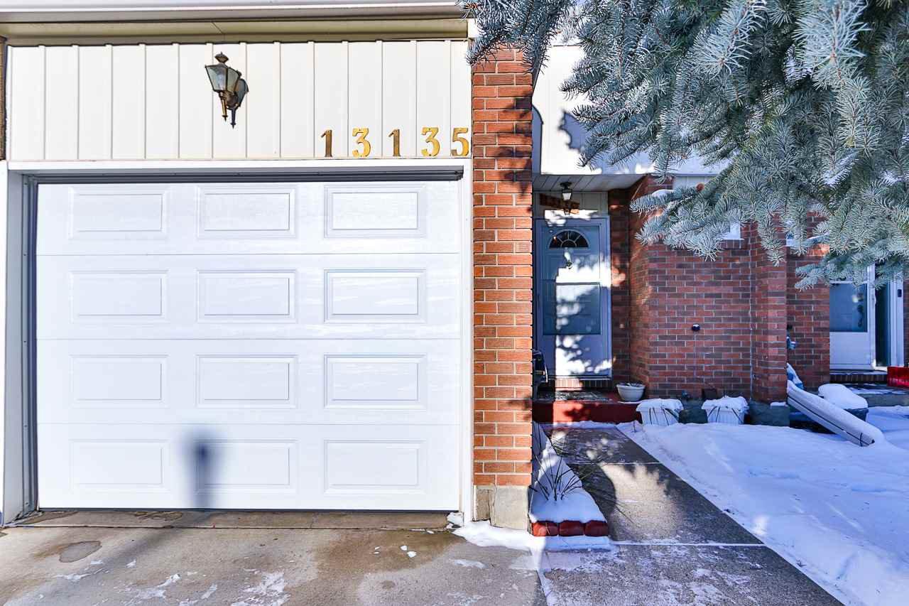 Main Photo: 13135 34 Street in Edmonton: Zone 35 Townhouse for sale : MLS®# E4185161