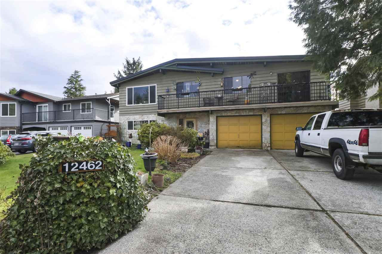 "Main Photo: 12462 SKILLEN Street in Maple Ridge: Northwest Maple Ridge House for sale in ""Chilcotin Park"" : MLS®# R2447921"