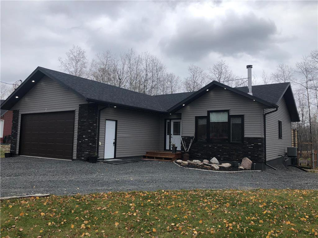 Main Photo: 7 Spruce Bay in Lac Du Bonnet RM: Lee River Estates Residential for sale (R28)  : MLS®# 202026205
