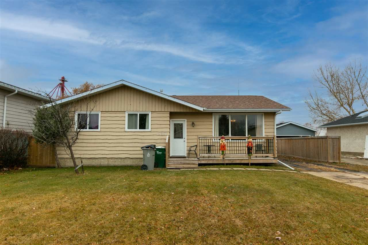 Main Photo: 9807 95 Avenue: Morinville House for sale : MLS®# E4220335