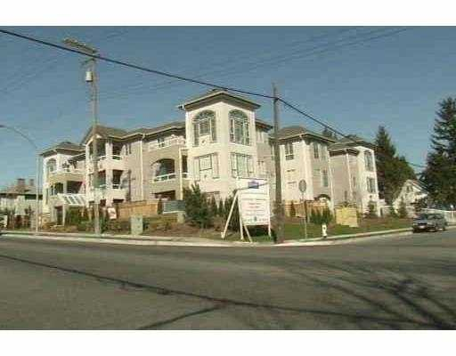 """Main Photo: 107 7188 ROYAL OAK Avenue in Burnaby: Metrotown Condo for sale in """"VICTORY COURT"""" (Burnaby South)  : MLS®# V656667"""
