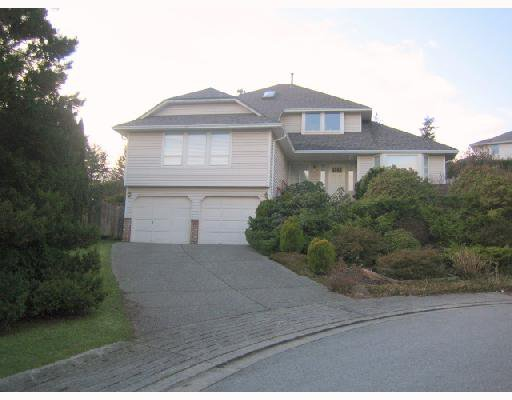 Main Photo: 1336 ERSKINE Street in Coquitlam: Scott Creek House for sale : MLS®# V684492