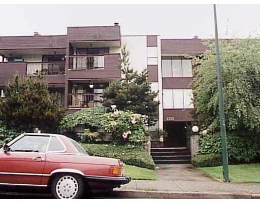 Main Photo: 301 1352 W 10TH AV in Vancouver: Fairview VW Condo for sale (Vancouver West)  : MLS®# V548307