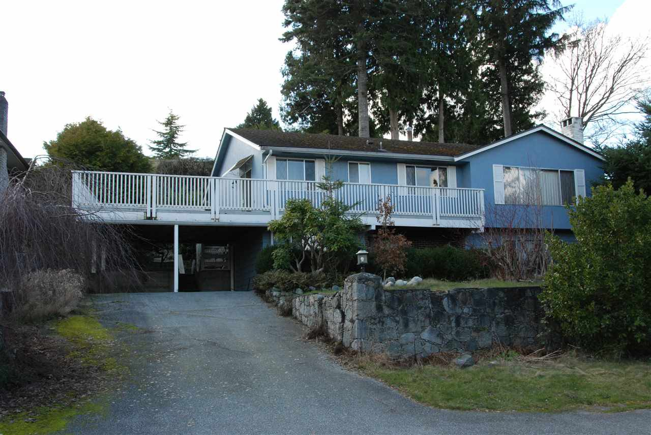 "Main Photo: 1141 WALALEE Drive in Delta: English Bluff House for sale in ""VILLAGE"" (Tsawwassen)  : MLS®# R2509427"
