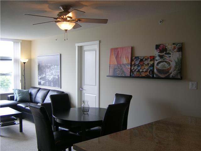"""Main Photo: # 208 2289 YUKON CR in Burnaby: Brentwood Park Condo for sale in """"WATERCOLOURS"""" (Burnaby North)  : MLS®# V841398"""