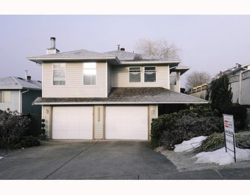 Main Photo: 11395 HARRISON ST in Maple Ridge: House for sale : MLS®# V744985
