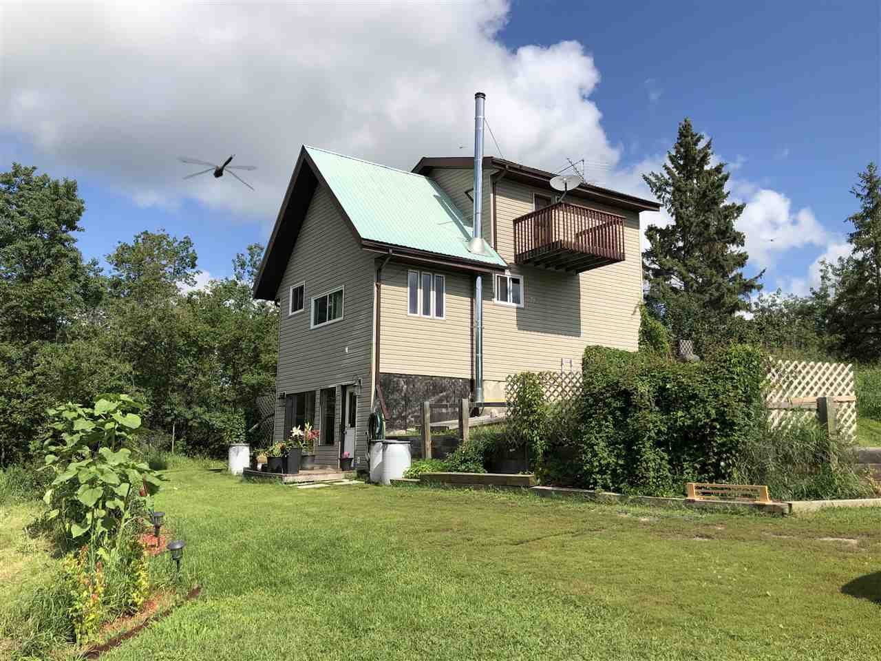 Main Photo: 104 472084 RGE RD 241: Rural Wetaskiwin County House for sale : MLS®# E4170322