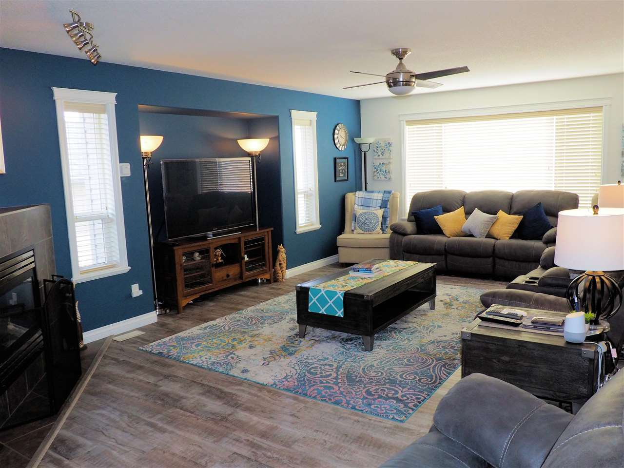 Photo 10: Photos: 7627 GRAYSHELL Road in Prince George: St. Lawrence Heights House for sale (PG City South (Zone 74))  : MLS®# R2438648