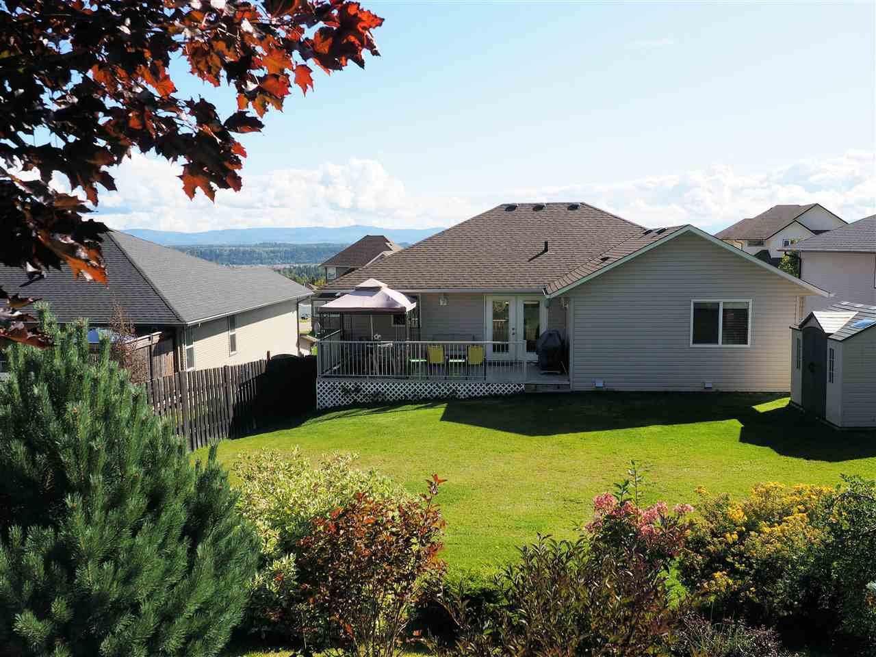 Photo 4: Photos: 7627 GRAYSHELL Road in Prince George: St. Lawrence Heights House for sale (PG City South (Zone 74))  : MLS®# R2438648