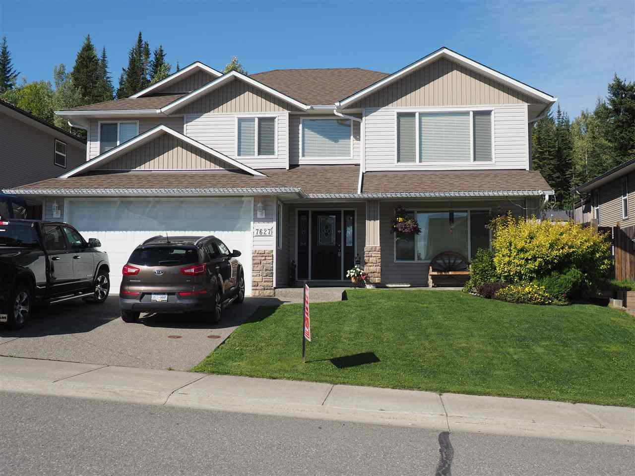 Photo 2: Photos: 7627 GRAYSHELL Road in Prince George: St. Lawrence Heights House for sale (PG City South (Zone 74))  : MLS®# R2438648