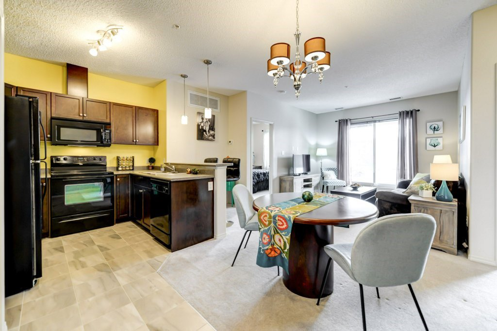 Main Photo: 136 7825 71 Street in Edmonton: Zone 17 Condo for sale : MLS®# E4196123