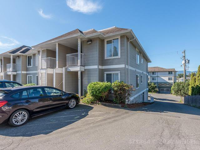 Main Photo: 105 130 Back Rd in COURTENAY: CV Courtenay East Condo Apartment for sale (Comox Valley)  : MLS®# 845338