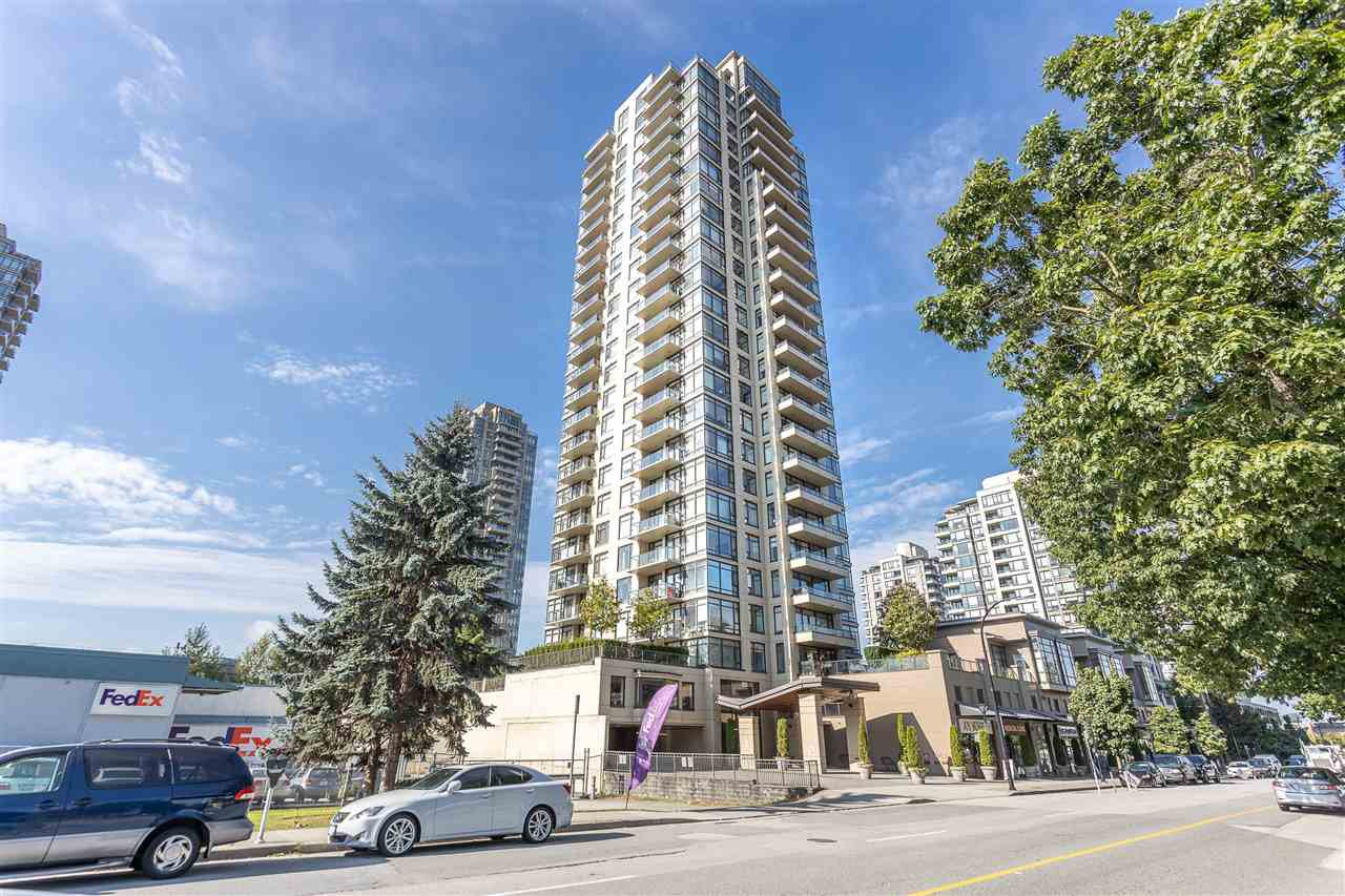 Main Photo: 302 4250 DAWSON STREET in Burnaby: Brentwood Park Condo for sale (Burnaby North)  : MLS®# R2490127