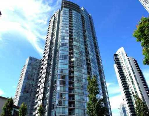 "Main Photo: # 3108 1438 RICHARDS ST in Vancouver: False Creek North Condo for sale in ""AZURA I"" (Vancouver West)  : MLS®# V808606"