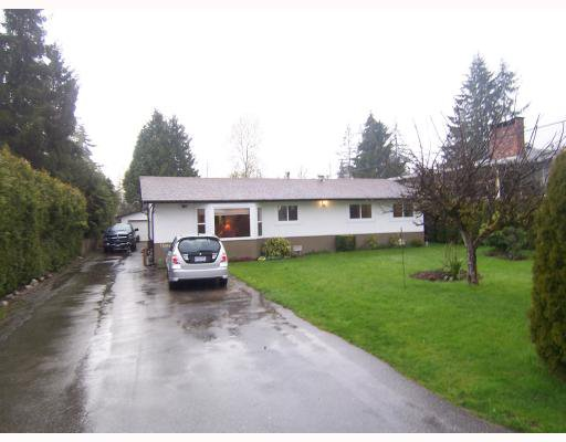 Main Photo: 12033 261ST Street in Maple_Ridge: Websters Corners House for sale (Maple Ridge)  : MLS®# V705113