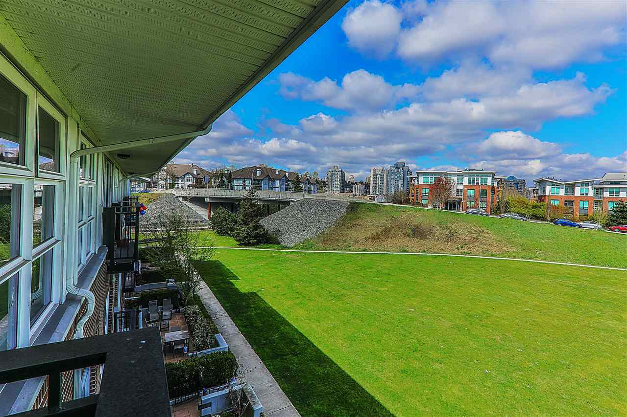 "Photo 3: Photos: 310 245 BROOKES Street in New Westminster: Queensborough Condo for sale in ""Duo A @ Port Royal"" : MLS®# R2388839"