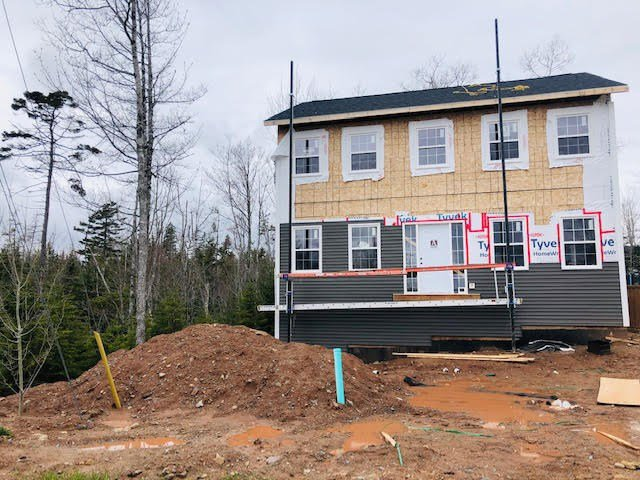 Main Photo: Lot 101 18 Claude Court in Enfield: 105-East Hants/Colchester West Residential for sale (Halifax-Dartmouth)  : MLS®# 201924684
