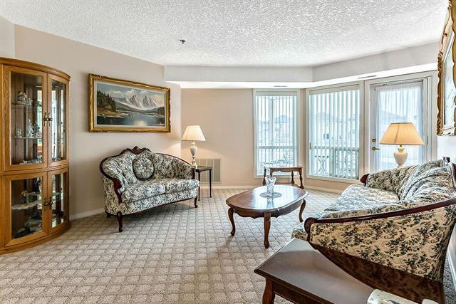 Main Photo: 1204 1818 SIMCOE Boulevard SW in Calgary: Signal Hill Apartment for sale : MLS®# A1027836
