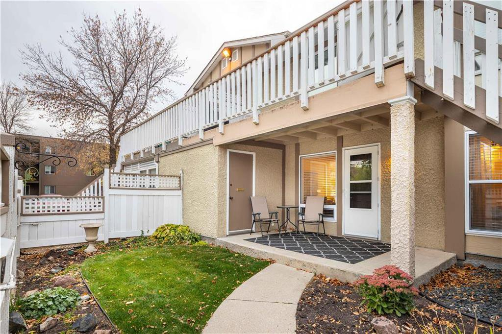 Main Photo: 45 720 Blantyre Avenue in Winnipeg: Valley Gardens Condominium for sale (3E)  : MLS®# 202025372