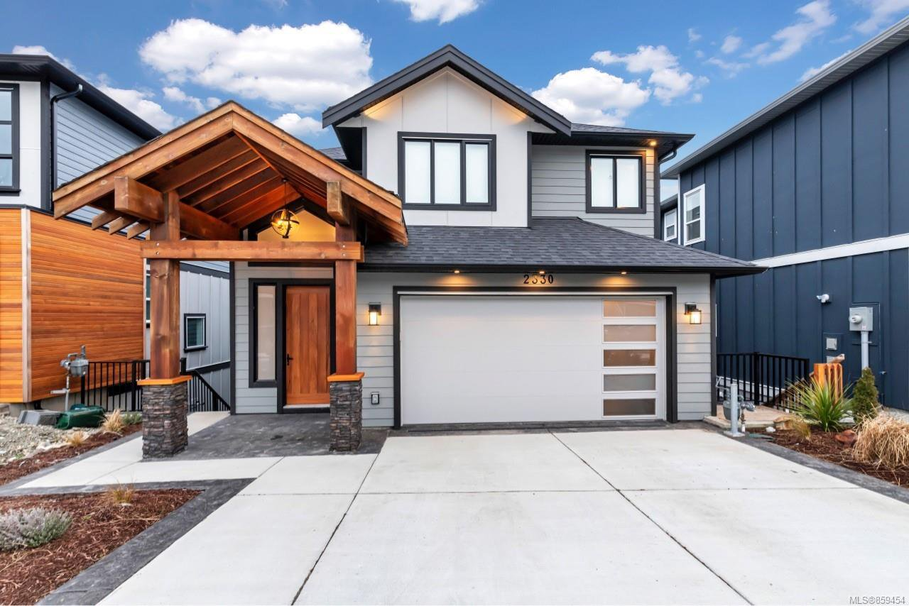 Main Photo: 2330 Azurite Cres in : La Bear Mountain House for sale (Langford)  : MLS®# 859454