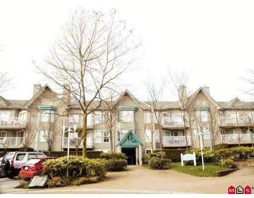 "Main Photo: 15110 108TH Ave in Surrey: Guildford Condo for sale in ""RIVERPOINT"" (North Surrey)  : MLS®# F2706738"