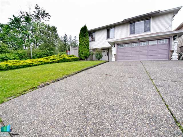 Main Photo: 1696 MCPHERSON DR in Port Coquitlam: Citadel PQ House for sale : MLS®# V896118